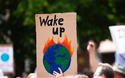 It's time to wake up Humanity… we're running out of time!