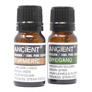 10 ml Essential Oils